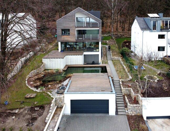 Einfamilienhaus Georgenborn